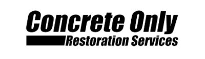 Concrete Only Logo