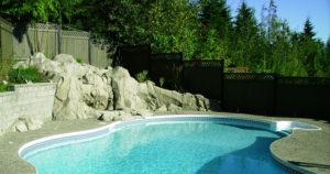 concrete pool deck sealing